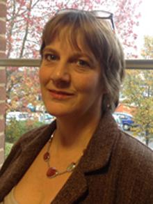 Dr Carol Davis