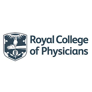 Logo for Royal College of Physicians