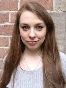 Madeleine Teahan