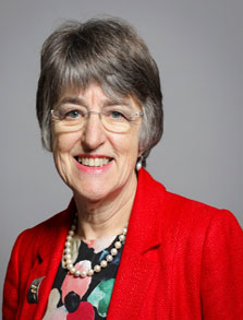 The Baroness Finlay of Llandaff
